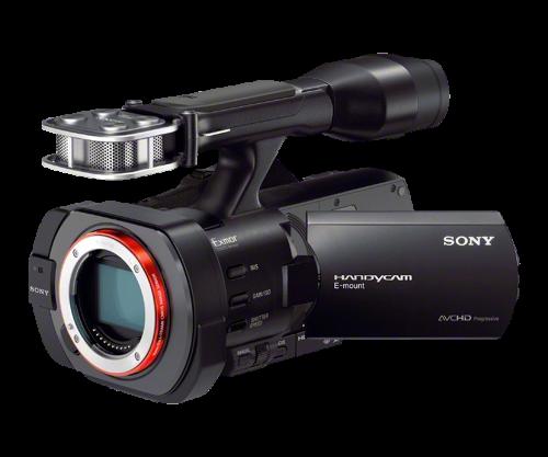 Sony_NEX_VG900