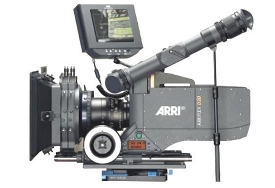 Arri Arriflex D-20