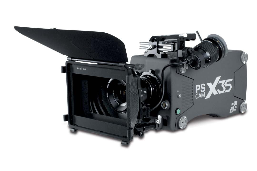 P+S Technik PS-Cam X35