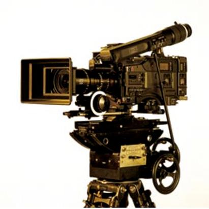 Panavision HD-900F