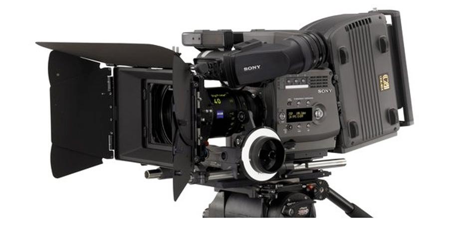 Sony F23