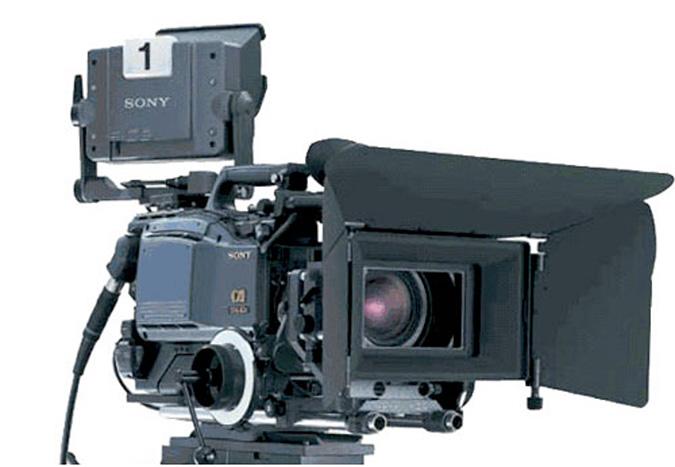 Sony HDC-F950