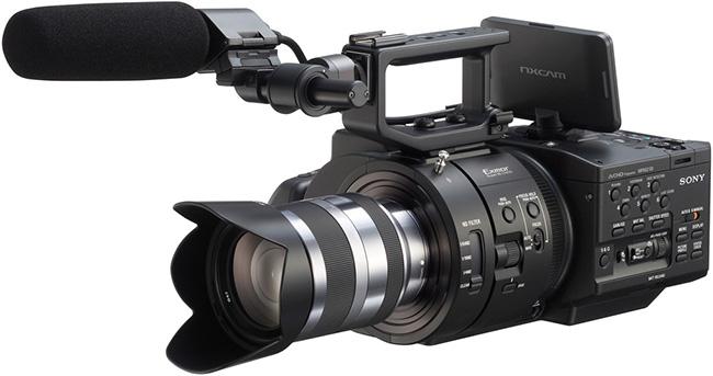 Sony_NEX-FS700
