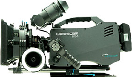 Weisscam HS-1