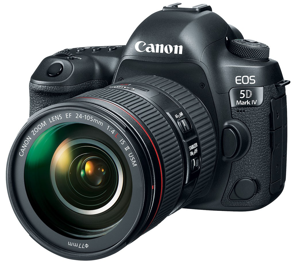 Canon-EOS-5D-mk4